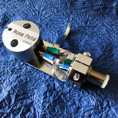 画像4: Audio Reference Matrix AR-C32 シェルリード線