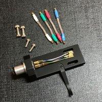 AR-C4リード線/HD-1ヘッドシェルセット