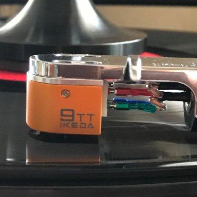 画像3: Ikeda Sound Labs. 9TT+ AR-C8/Siltech セット特別価格