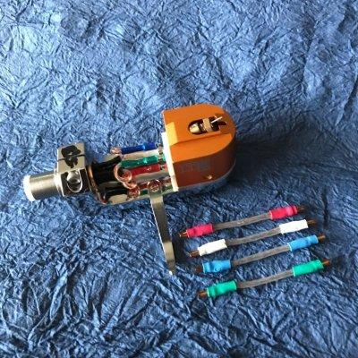 画像2: Ikeda Sound Labs. 9TT+ AR-C8/Siltech セット特別価格