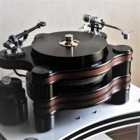 T-60SE(Special Edition) Analog Player (※トーンアーム別売)